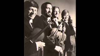 String Quartet No. 2 by Andre Tchaikowsky featuring the Lindsay String Quartet