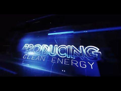 Producing Clean Energy