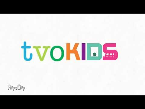 TVO Kids Letters just transform to Many Different Fonts