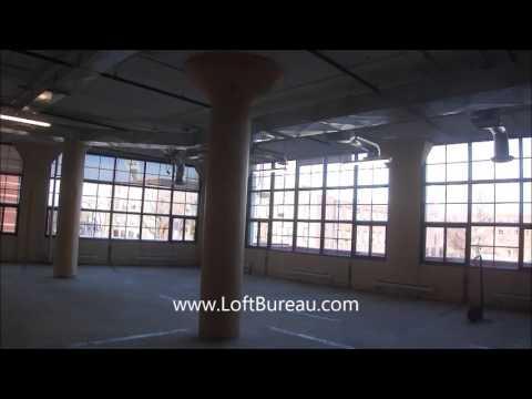 Location bureau style loft est de la ville 5000 pc for Bureau style loft