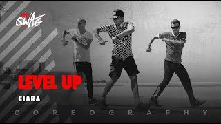 Level Up - Ciara | FitDance SWAG (Choreography) Dance Video