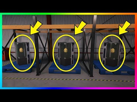 DON\'T Source Another CEO Crate In GTA Online Until You Know This Trick That Will Save You Millions!