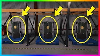 DON'T Source Another CEO Crate In GTA Online Until You Know This Trick That Will Save You Millions!
