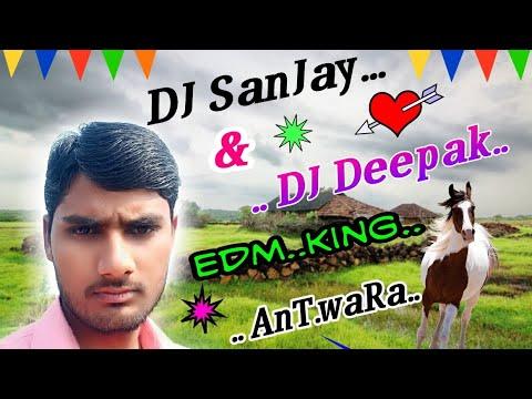 Hay Ne Tera Coka ( Edm Hip Hop Classical Mix)  By DJ Sanjay &Dj Deepak