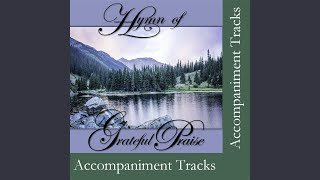 He Shall Feed His Flock / Come Unto Him (Accompaniment Track)