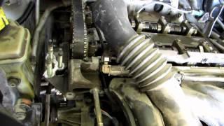 Замена ГРМ Форд(, 2014-08-09T12:10:30.000Z)