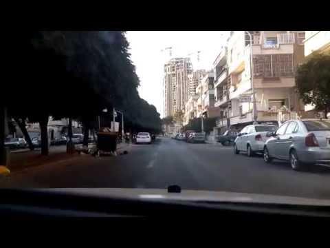 جولة في مدينة حمص, سورية