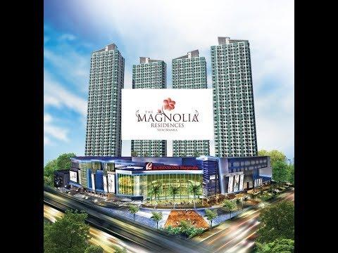 Magnolia Residences - Condo in Quezon City, New Manila
