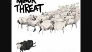 Watch Minor Threat Little Friend video