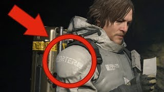 Death Stranding Explained: Everything You Missed in the E3 2018 Trailer