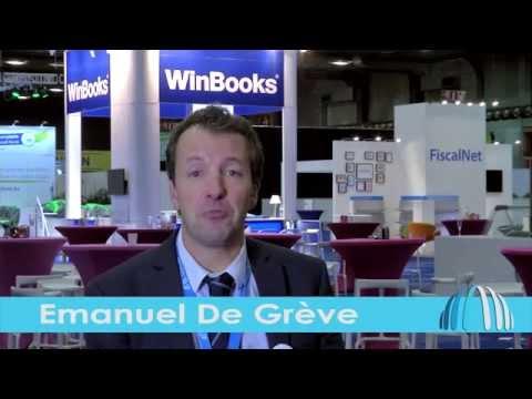 Emmanuel Degrève - Forum For the Future 2014
