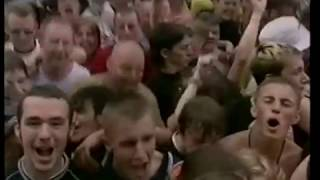 FUN LOVIN CRIMINALS - Scooby Snacks- T In The Park 1999 BEST VERSION