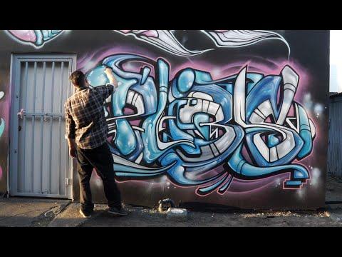 PHIBS - Graffiti