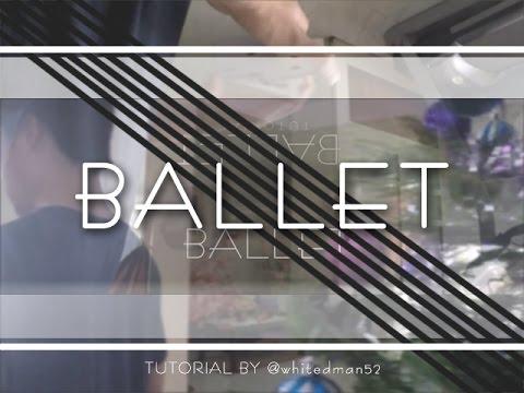 BALLET // Easy Cardistry Tutorial