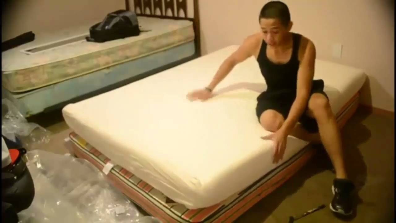 Best Price Mattress 10 Inch Memory Foam Review