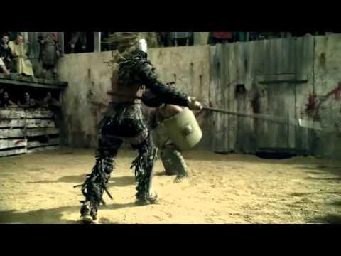 SpartaCon II Gladiator Academy™