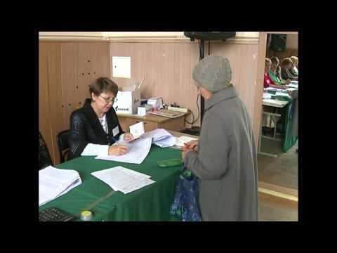 Выборы в Башкортостане признаны состоявшимися