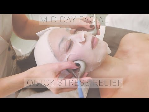QUICK FACIAL TREATMENT WITH BELIF  12 DAYS OF GIVEAWAYS day 7