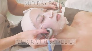 QUICK FACIAL TREATMENT WITH BELIF | 12 DAYS OF GIVEAWAYS (day 7)