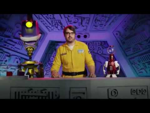 Download Mystery Science Theater 3000 Season 11 Theme