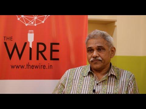 Samjhauta Express blast investigation: Interview with Vikash Narain Rai
