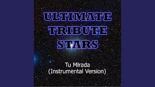Reik - Tu Mirada (Instrumental Version)