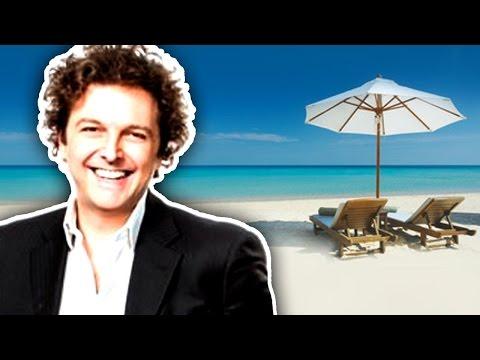 Antonio Ornano - La spiaggia | Zelig