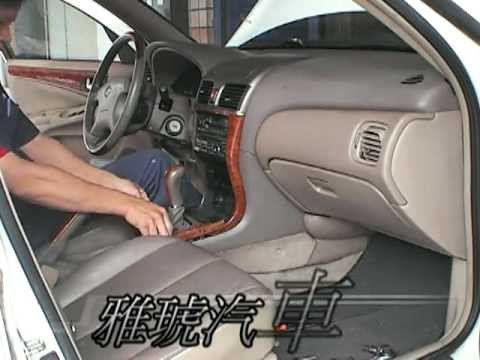Evaporator core replacement Nissan Sentra180 蒸發器更換全紀錄エバポレーター交換