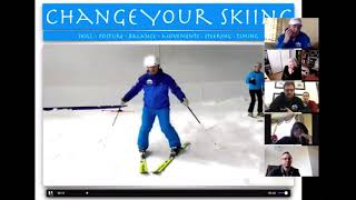 Change Your Skiing - Ski Definition Presentation