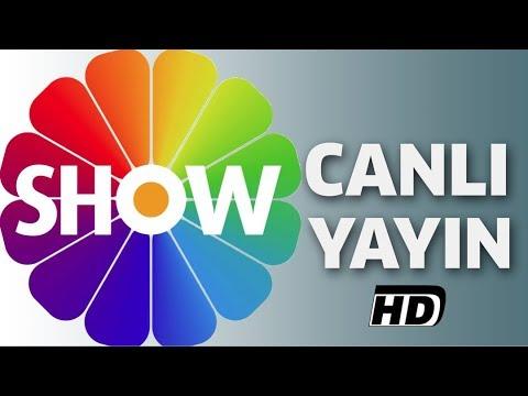Show TV Canlı
