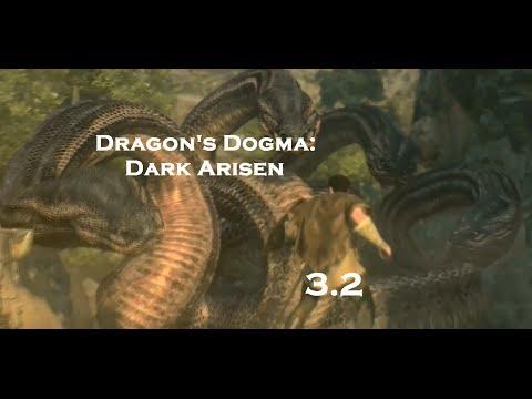 Dragon's Dogma Pt 3.2: Guard Duty