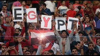 EGYPT || Egypt's fans and experts full of high expectations ahead of Ghana Clash