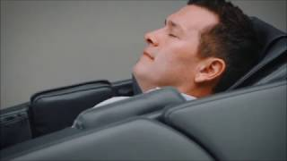human touch novo xt zero gravity massage chair recliner introduction