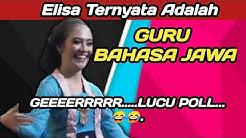 Elisa Ternyata Adalah Guru Bahasa Jawa ~ Limbukan Ki Seno Nugroho Lucu Terbaru