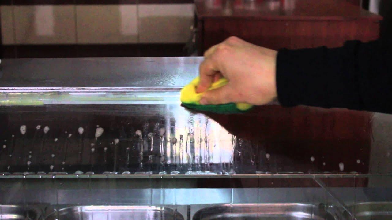 Pimapen Bantları Nasıl Temizlenir