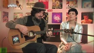 Mrs. Greenbird live mit Loves Makes You Free