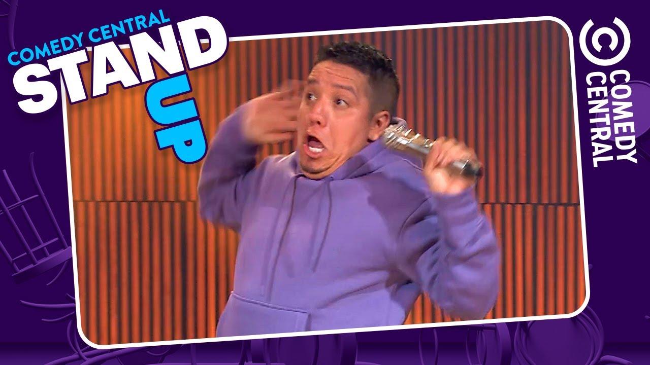 El Racismo en el Mundo Animal   Alan Saldaña   Stand Up   CC Presenta   Comedy Central LA