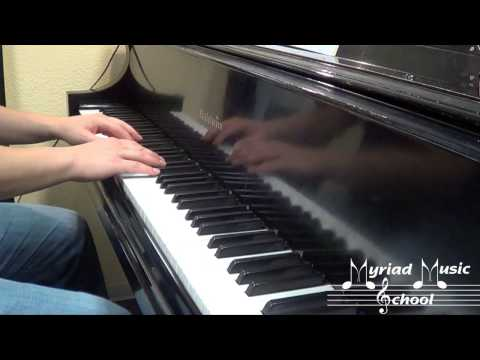 Cheers for A Chords -- Piano Adventures Lesson Book 2A