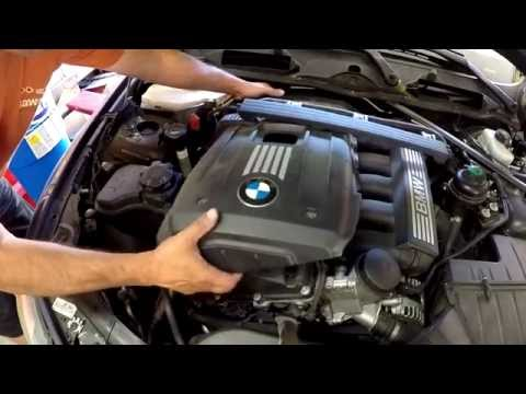 Spark Plug Replacement 2006-2010 BMW