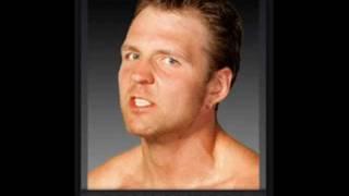 Dean Ambrose 1st FCW Theme