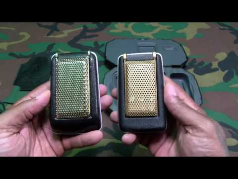 Star Trek Bluetooth Communicator - The Real Deal!