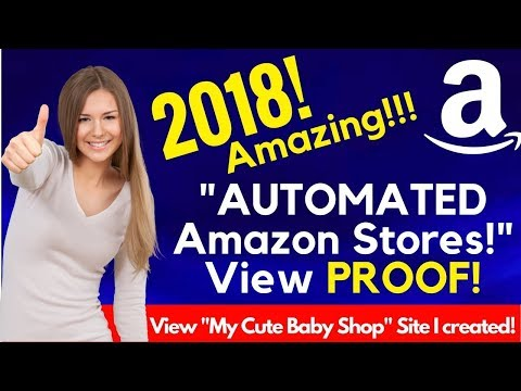 How to Build an Amazon Affiliate Store with ShopMozo Software