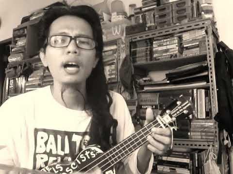 Aparat B*ngs*t - Marjinal (ukulele Cover)