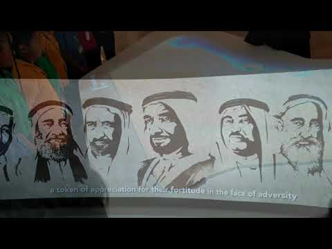 UAE History | A walk through History | Etihad Museum | HD (1080p) (MUST VISIT!)