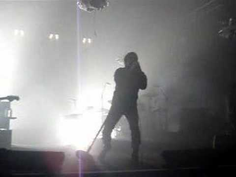 NIN - Pinion & Mr. Self Destruct (Live 2007)