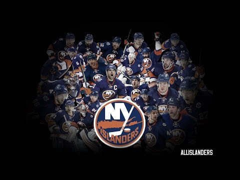 Islanders 2016-2017 Season Pump Up