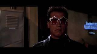 Terminator 3: Rise of the Machines Desert Star Club Intro Scene HD