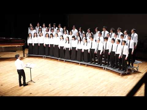 The Rhythm of Life - PolyU Choir 20th AP - Prime