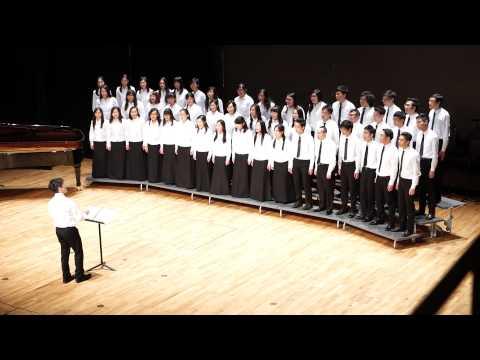 The Rhythm Of Life - PolyU Choir 20th AP - Prime