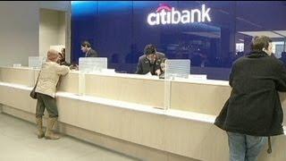 Масштабні скорочення в Citigroup